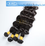 Virgin Peruvian Remy Hair Extension (KBL-pH-LW)