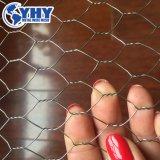 1''hot Dipped Galvanized Hexagonal Woven Stucco Netting