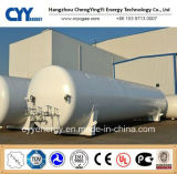 Industrial Low Pressure Cryogenic Liquid Oxygen Nitrogen Argon Storage Tank
