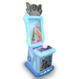 Kiddie Amusement Indoor Arcade Kids Coin Operated Game Machine Subway Parkour