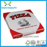 Eco Friendly Custom Printed Low Pizza Box Price