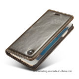 Premium Quality Leather Wallet Case for iPhone X