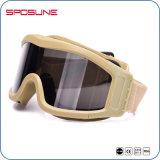 Bulletproof Tactical Sunglasses Dual Military Glasses 2.0mm Lens Military Eyeglasses