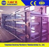 Automatic Bird-Harvesting Broiler Raising Euipment Meat Chicken Cage