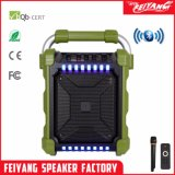 "Professional Colorful 6"" Colorful Battery Speaker SL06-10"