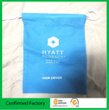 Non-Woven Shoes Bag Portable Travel Storage Pouch Drawstring Dust Bags