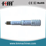 0-5mm Micrometer Heads with 0.02mm Graduation