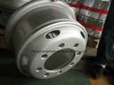High Quality Truck/Bus Tubeless Steel Wheel Rim/Hub, Heavy Truck Steel Wheel Hub