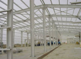 Made in China Q235 Processing Steel Structure/Prefabricated Building