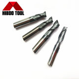 Cheap Solid Carbide Square End Mills for Steels