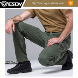 Green Military Tactical Cargo Pants Training Combat Outdoor IX7 Trousers