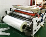300m/Min Speed Rewind High Speed Film Rewinding Machine
