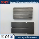 Special Shape Precision Tungsten Carbide Parts with ISO Quality