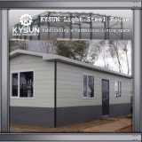Prefab Steel Structure Building Modular House for Temporary Offices