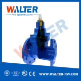 Flanged Resilient Seat Non-Rising Stem Gate Valve