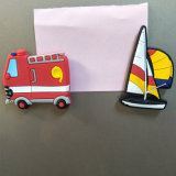 Factory Fridge Magnet, 3D PVC Fridge Magnet, 3D Magnets