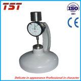 Tse-A031b Fabric Portable Thickness Gauge Testing Machine