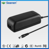 100-240V AC DC 24V 1A Desktop Switching Power Adapter