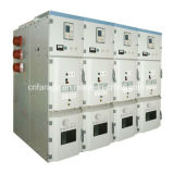 Kyn28-12 Medium Voltage Metal-Clad Blokset Switchgear