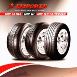 Radial Tire New Pattern Lcg02 PCR UHP 225/50zr17 Car Tyre