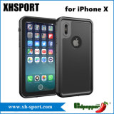 Factory Drop-Shipping Waterproof Cell Phone Case for iPhone X Mobile Case Water Proof