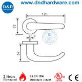 Stainless Steel Door Handle (Solid)