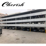 2-7 Layer Puzzle Parkings System for SUV