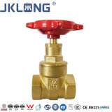 No MOQ Brass Gate Valve with British Standard Wras Approved Iron Handle Hexgon Handle