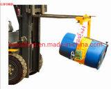 Forklift Manual Drum Lifter Oil Drum Hand Tilting Equipment Lm800