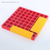 FRP Molded Grating, Fiber Sheet Price with Heavy Load