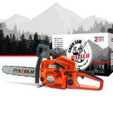 High Quality Gas Chainsaw Patelo Chain Saw CS5200