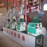 50 Tons Corn Flour Mill Plant Maize Flour Making Machine