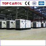 40kw Silent Electric Diesel Soundproof Generator Power with Mitsubishi Engine