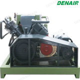 Industrial Diesel High Pressure Piston Type Air Compressor 3500 Psi