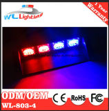 12 LED Dash Deck Emergency Vehicle Warning Light