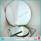 Hot Selling Large Sheet Mirror Glass, Large Frameless Glass Mirror, Plain Mirror Glass with Best Price
