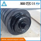 Excellent Quality Steel Baking Paint 3 Roll Offset Impact