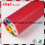HDPE Tube Bundle 7 Ways 14/10mm, Micro Duct for Fiber Cable