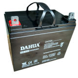 12V 33ah VRLA Sealed Lead Acid Maintenance Free UPS Battery