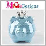 2017 Lovely Ceramic Pig Money Bank