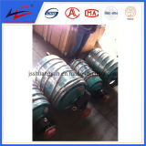 Belt Conveyor Driving Motor Pulley with Inside Motor