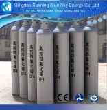 High Purity 99.999% Carbon Tetrafluoride CF4 Gas for Simconductor Industry