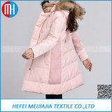 New Customized Women Winter Duck Down Jacket