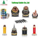 Flexible Copper Conductor Fire Resistant/Proof Flame Retardant XLPE PVC Insulated Aluminum Foil Shield Braid Control Cables Power Cable Electric/Electrical Wire