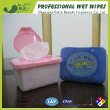 Wholesale Private Label Competitive Price Baby Wet Wipes From China