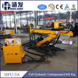 Hot Sale in South America! Hfu-3A Full Hydraulic Underground Portable Drilling Rig