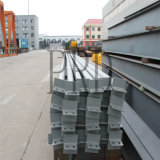 Building Material Steel for Prefab/Prefabricated Workshop/ Broiler House/Shed