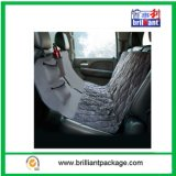 Micro Suede Car Seat Protector Waterproof Travel Protector Grey Blanket