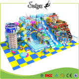 New Style Cheap Kids Indoor Playground Equipment for Play Center