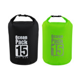 New Design Custom Logo Lightweight Waterproof Nylon Dry Bag